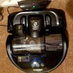 Sinderella - Our Robot Vacuum Samsung PowerBot